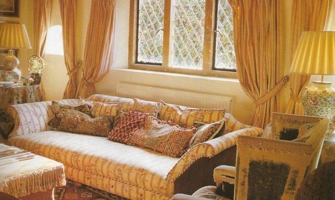 Amazing English Cottage Interiors Concerning Remodel