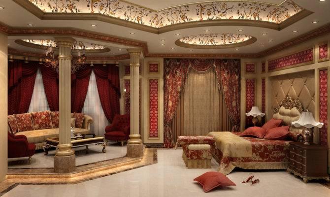 Amazing Great Luxury Master Bedrooms Floor Plans