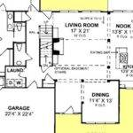 Amazing Handicap Accessible House Plans Danutabois