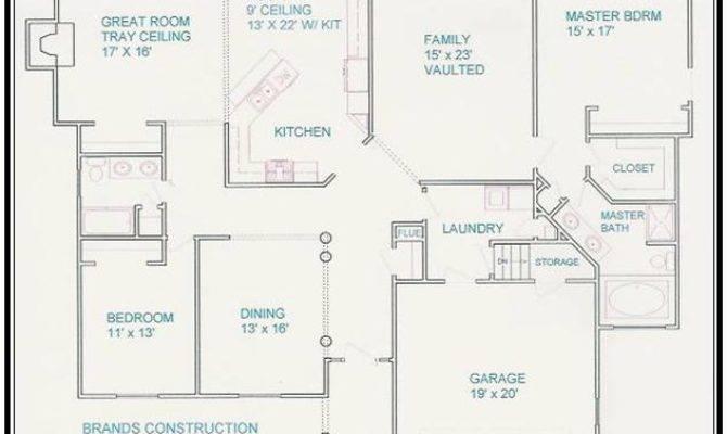 Amazing Home Plans House Floor
