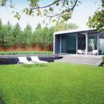 Amazing House Designs Garden Nice Design