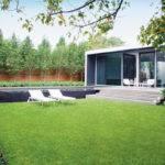 Amazing House Designs Garden Nice Design