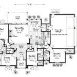 Amazing House Plans Oklahoma Fillmore Designs