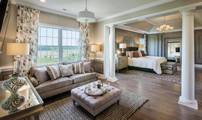 Amazing Luxury Master Bedroom Design Ideas