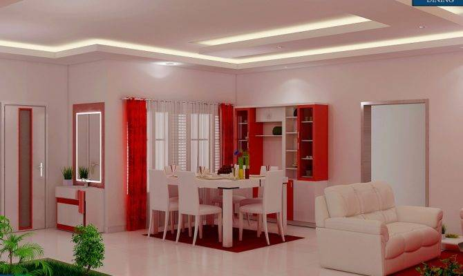 Amazing Master Piece Home Interior Designs Interiors