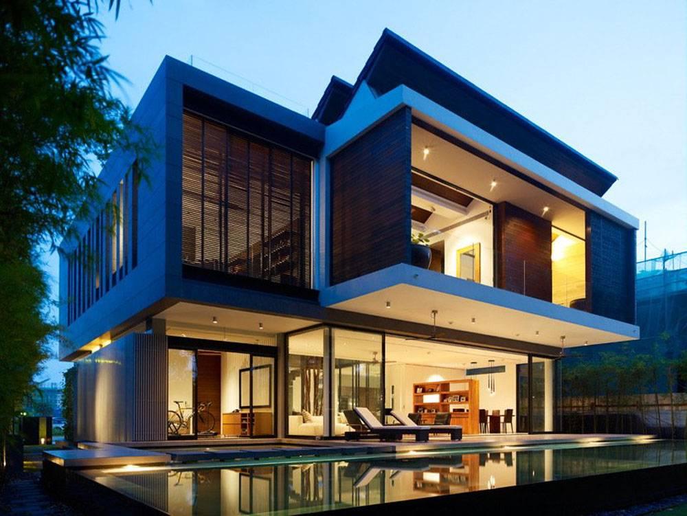 Amazing Modern Architecture Beautiful House Design House Plans 172959