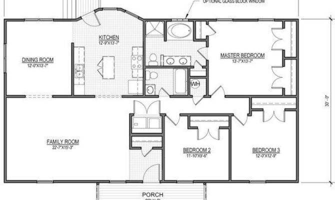 Amazing Most Popular Ranch Style House Plans New Home