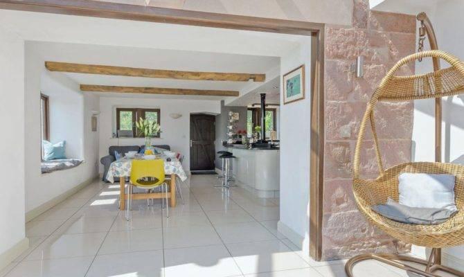 Amazing Open Plan Living Dining Kitchen