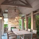Amazing Outdoor Dining Room Design Ideas Style Motivation