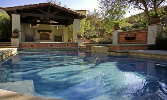 Amazing Pool Houses Hgtv