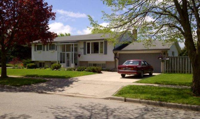 Amazing Raised Ranch Bungalow Home Mls Stratford Ontario