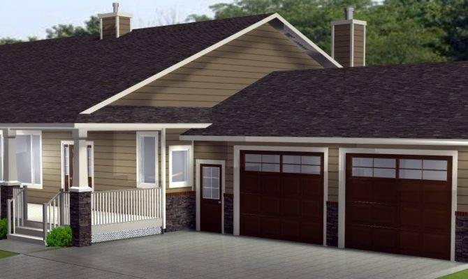 Amazing Ranch Style House Plans Walkout Basement
