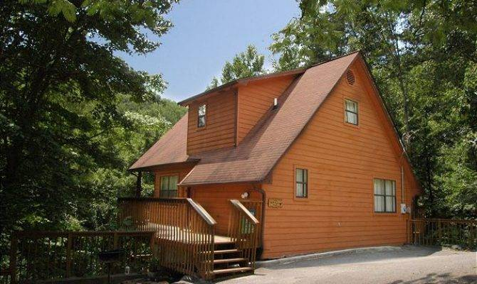 Amazing Secluded Gatlinburg Cabins Mountain Views