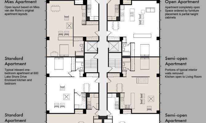 Amazing Simple Floor Plans Including Standard Apt Have
