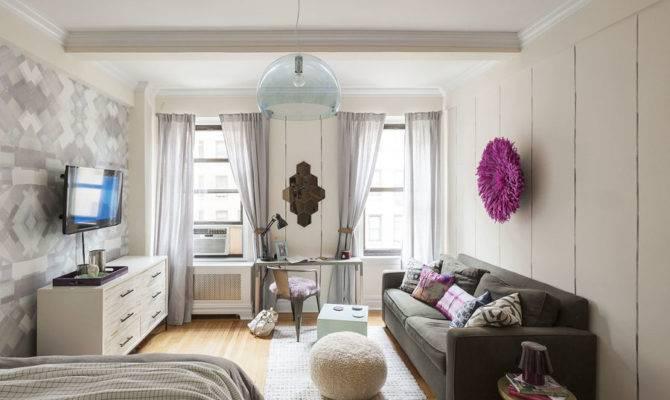 Amazing Small Studio Apartment Design Ideas
