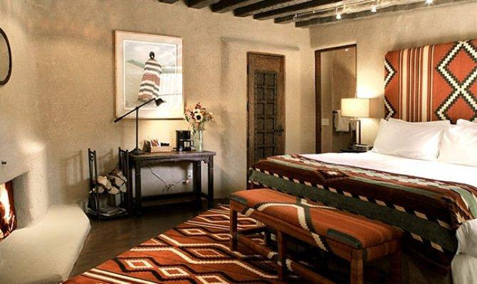 Amazing Southwestern Style Interior Design Ideas