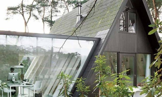 Amazing Tiny Frame Houses Decor Blog