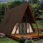 Amazing Tiny Frame Houses Designrulz