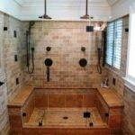 Amazing Walk Shower Ideas Your Bathroom