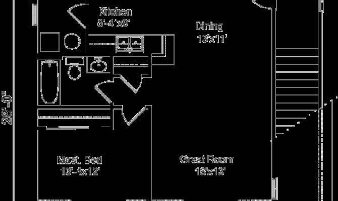 Amazingplans Garage Plan Rds Apartment