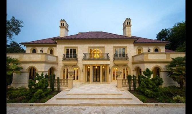 America Most Beautiful Mansions Sale