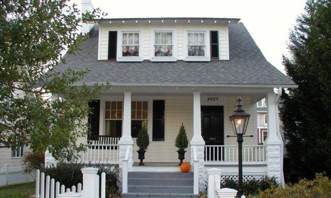 American Bungalow Style Houses Facts History Guide