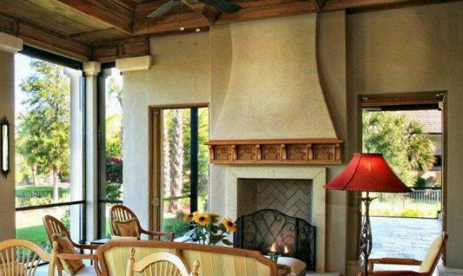 American Country Home Interior Design Decoratingspecial