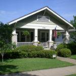 American Craftsman Bungalow Ideas Architecture Plans
