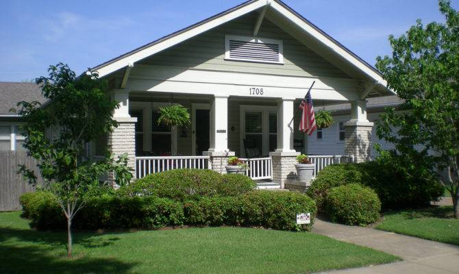 American Craftsman Bungalow Ideas Architecture Plans