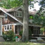 American Craftsman Bungalow Winton Place Flickr