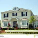 American Dream Home Landscaping