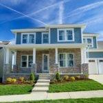 American Dream Home New Marshall Township Community