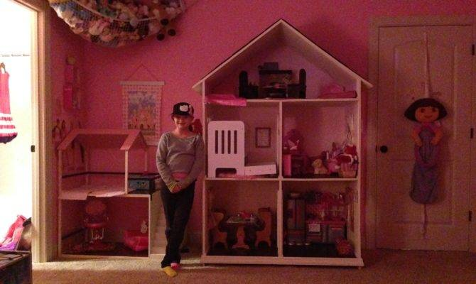 American Girl Dollhouse Tour Our Generation House