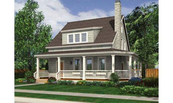 American Home Architectural Modern Styles Decoration