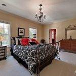 American Home Design Bedroom