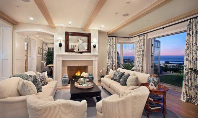 American Home Interior Design Photos House Style Plans