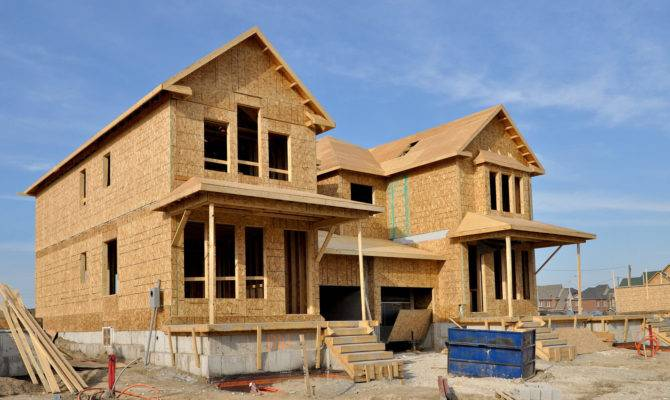 American House Construction Homes Floor Plans