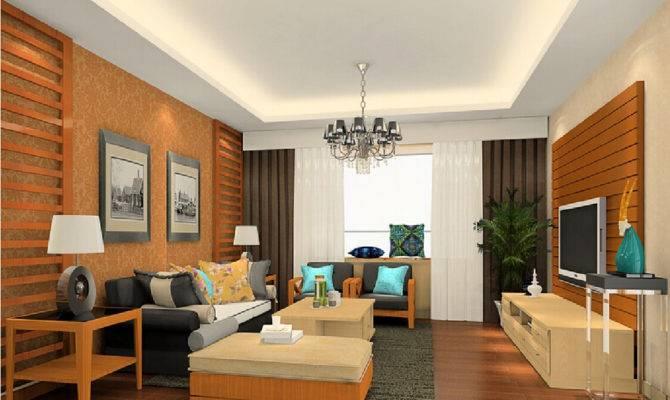 American House Interior Design Home