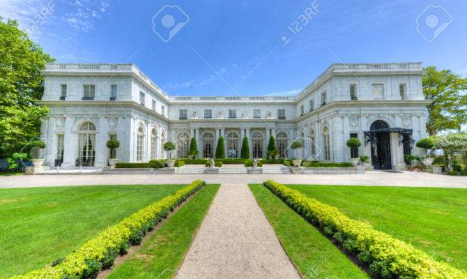 American Mansions Gisprojects