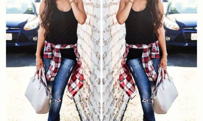 American Style Fashion Girl Instagram