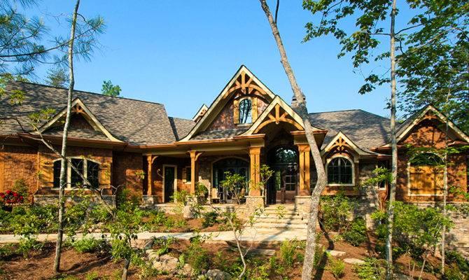 Amicalola Cottage House Plan Home Plans Designs Floor
