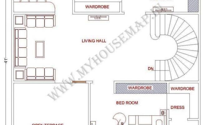 Amusing House Map Drawing Relaxbeautyspa