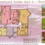 Ancient Greek House Layout Floor Plan Type