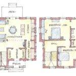 Ancient Greek House Plan Floor Plans Detached