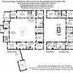 Ancient Roman Villa Floor Plan Floorplan Brochure Epc