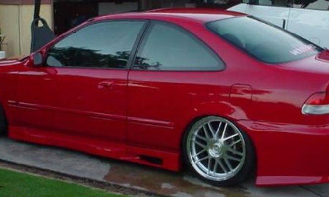 Andres Honda Civic Specs Photos Modification Info