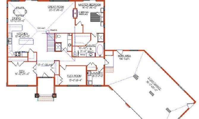 Angle Garage Home Ideas Pinterest Angles
