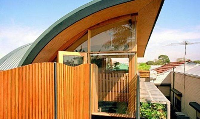 Anke Design Eco Friendly House