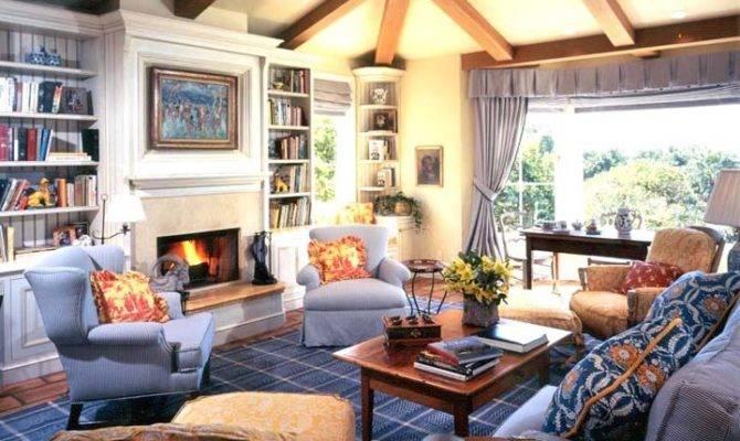 Ann Fletcher Interior Design Asid