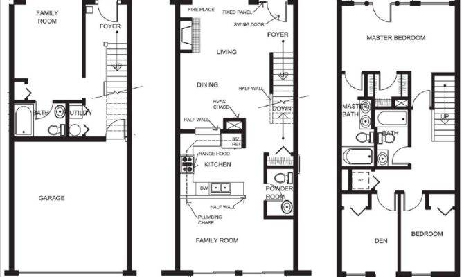 Another Camelot Kenwood Mcgill Parc Townhomes